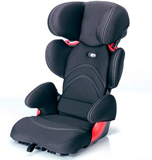 Sillas de seguridad para ni os en el auto for Sillas de seguridad para ninos